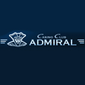 The logo of Admiral Casino